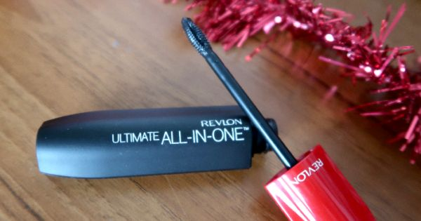 Revlon – Ultimate All In One Mascara by blog with love