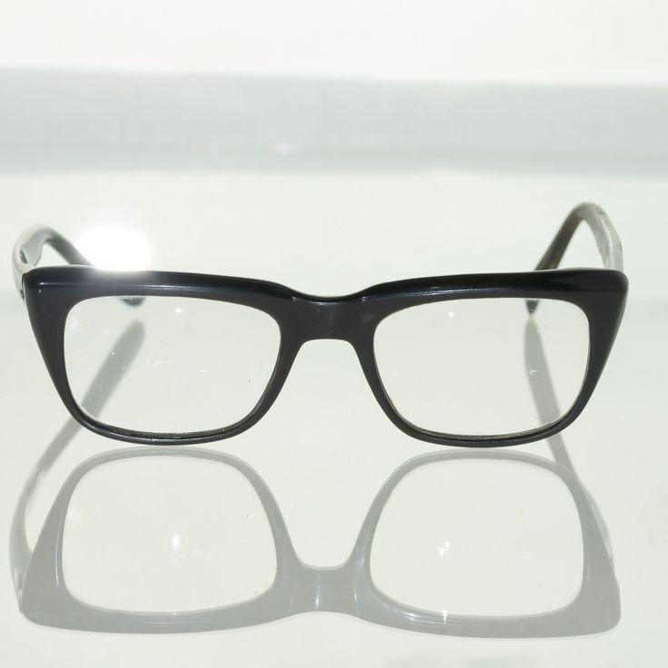 Zyloware unisex french eyeglasses frames vintage mid