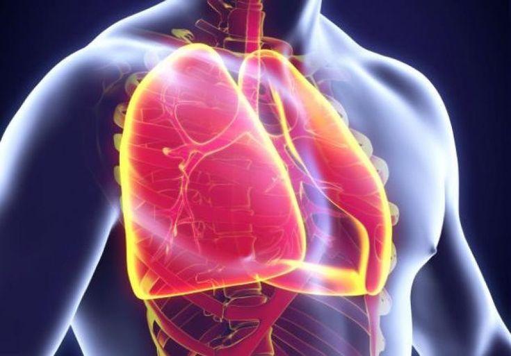 Οι διαταραχές του αναπνευστικού συστήματος από την χολολιθίαση