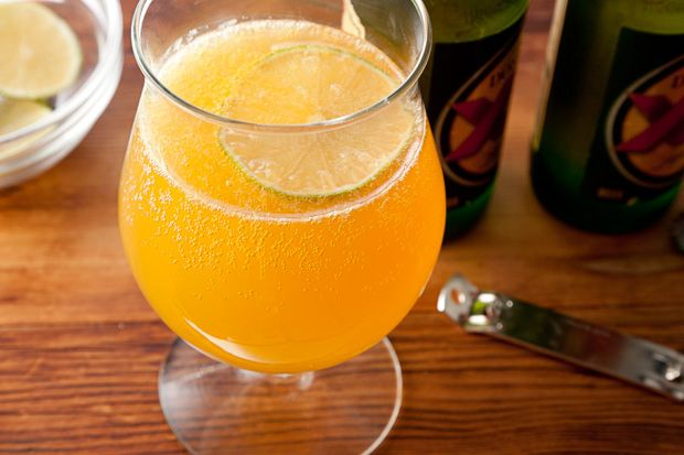 Coup de Ville | 26 Drinks That Prove Mixing Beer Is A Great Idea