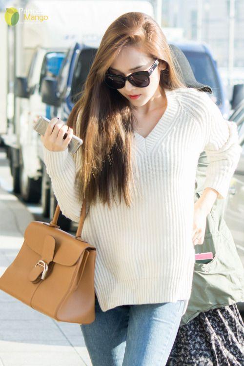 Jessica Jung: The Hallyuwood Rising Idol Fashionista – allkpop THE SHOP