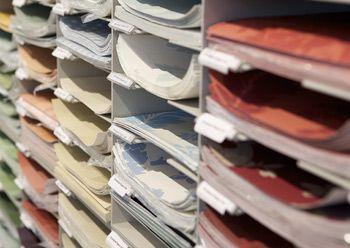 Paint & Wallpaper Samples - Farrow & Ball