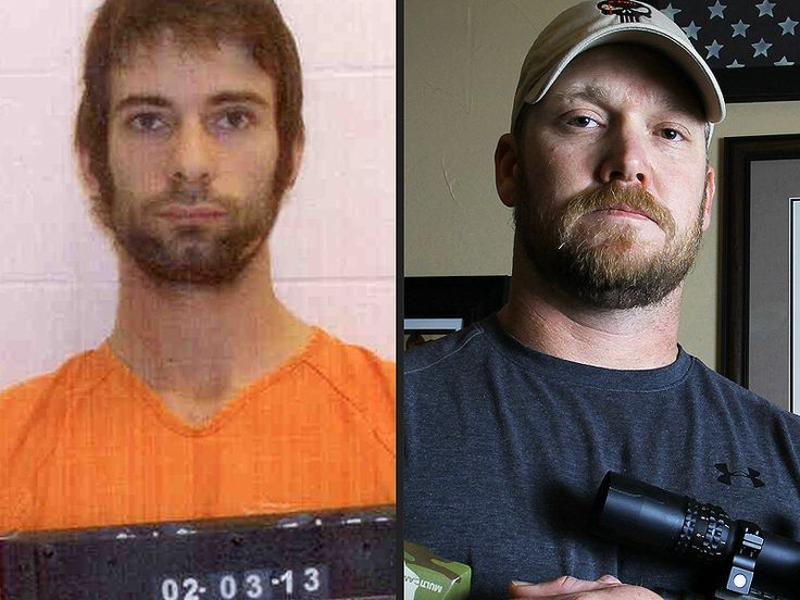 American Sniper Trial: Eddie Ray Routh Found Guilty in Shooting Deaths of Chris Kyle, Chad Littlefield