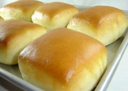 Texas Roadhouse Rolls – Healthy To Fit