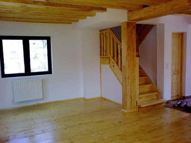Case lemn case de lemn case din lemn case osb case pe for Case din lemn ieftine