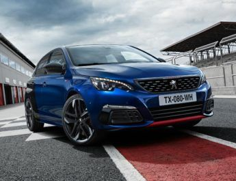 peugeot 308 wrc 2018. simple 308 2018 peugeot 308 gti restyle with peugeot wrc