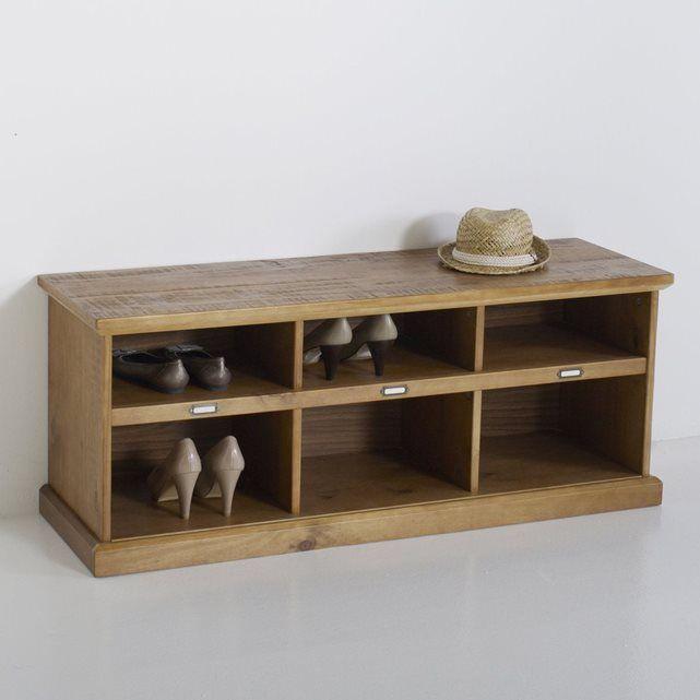 les 25 meilleures id es de la cat gorie meuble en pin massif sur pinterest meuble pin massif. Black Bedroom Furniture Sets. Home Design Ideas