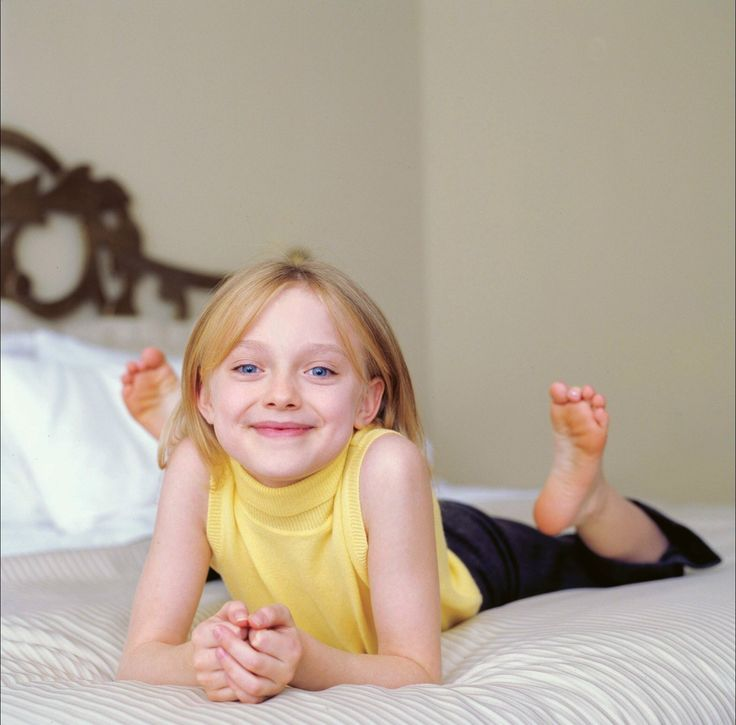 Remarkable, very dakota fanning young casually