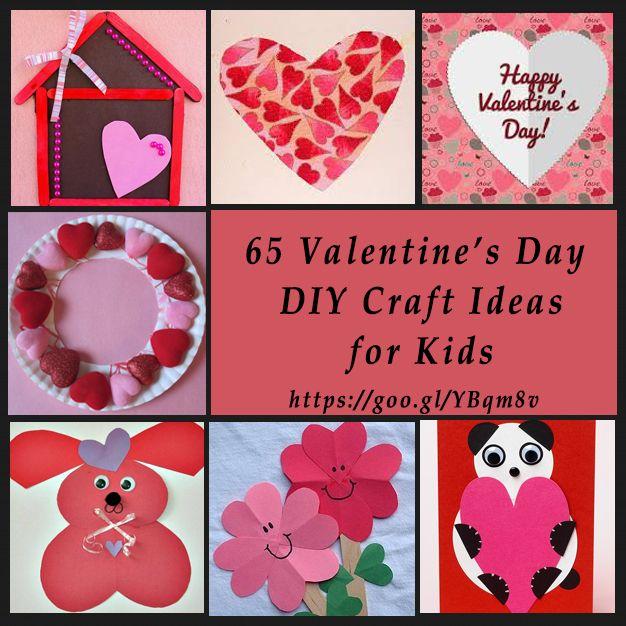 Valentine Day Craft. 53 best images about valentineu0027s day on ...