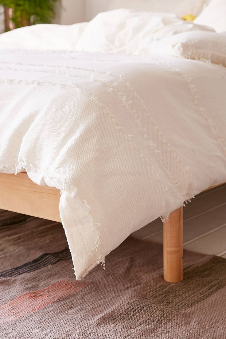 shop willow fringe duvet cover at urban outfitters today we carry all the latest styles