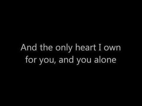 ▶ Michael Buble - That's All (lyrics on screen) - YouTube
