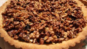"""Torta Bonissima: la mia """"versione corrotta"""" al miele di ciliegio"""