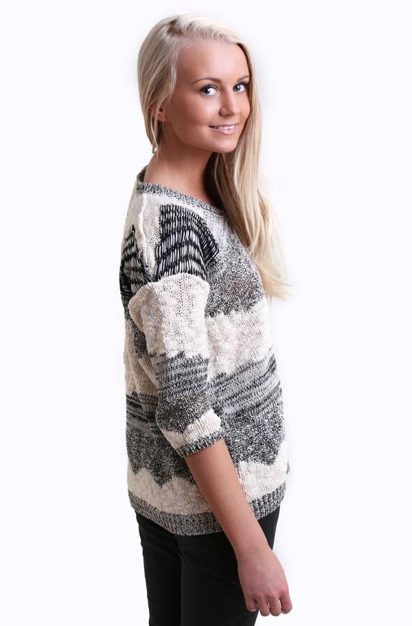 Second Female - Ea Knit