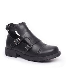 Katrina Boots