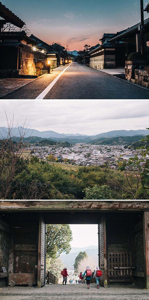 宮崎が誇る九州の小京都・飫肥に 極上古民家の宿「季楽 飫肥」が開業 新着! 世界のホテル・インフォメーション CREA WEB(クレア ウェブ)