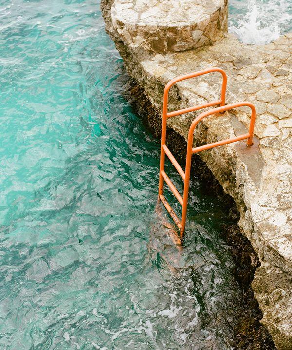 Dreamy Destination Weddings in Jamaica via oncewed.com