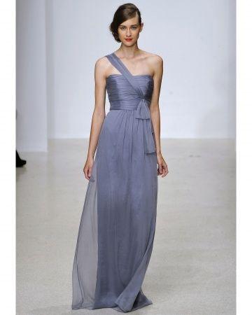 80 pretty purple bridesmaid dresses