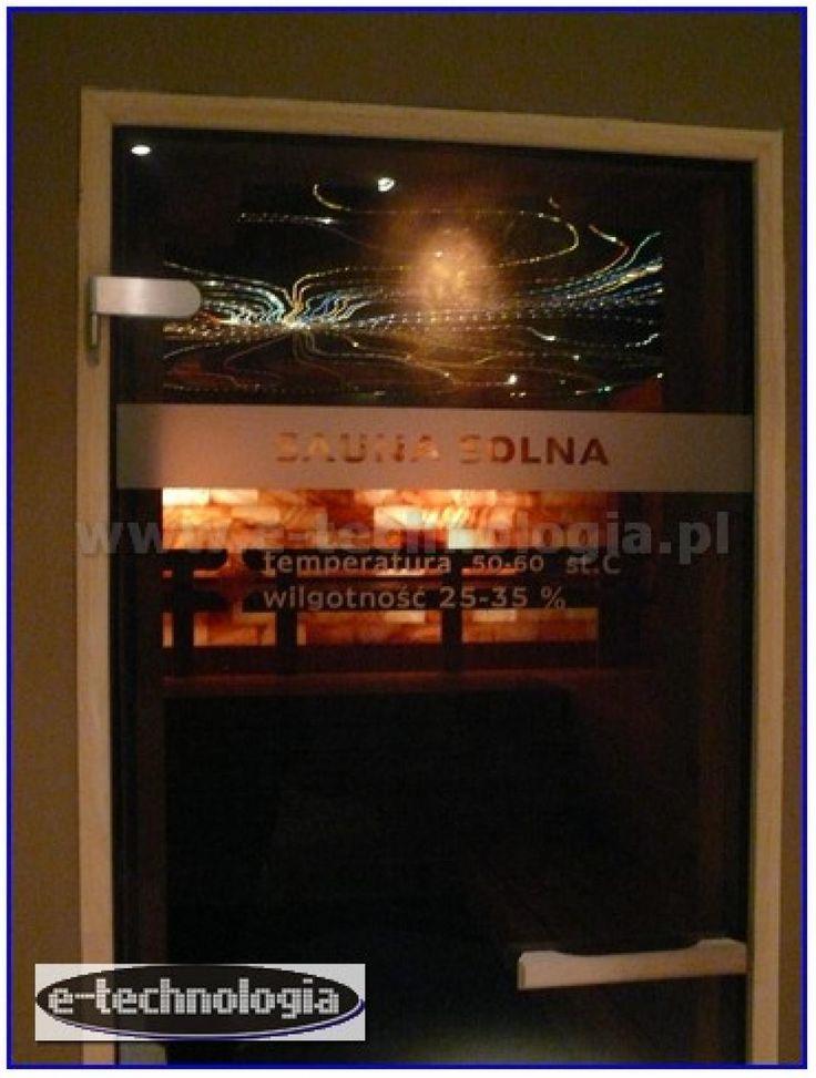 sauna w domu - sauna sucha - sauna infrared e-technologia