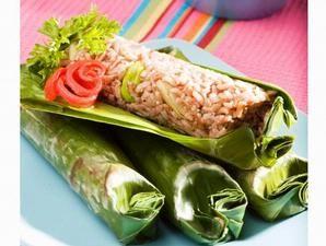 Resep Nasi Bakat Teri Ayam http://resep4.blogspot.com/2014/02/resep-nasi-bakar-spesial-teri-ayam.html resep masakan indonesia