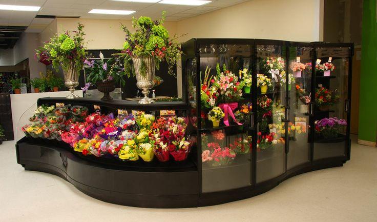 свеже витрины цветочных магазинов фотографии этом героиня
