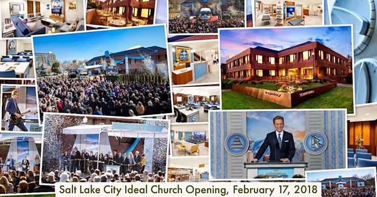 In The Spirit Of Its Historic Pioneers, City Of Salt Lake Welcomes Utah's First Ideal Church Of Scientology, February 17, 2018 🙌 🎉    Browse the event story and gallery: http://qoo.ly/ms5ni    In the heart of the Rockies, on iconic South Temple Street, the Church of Scientology Salt Lake City opens its doors to all.    In a city whose name itself carries for all Americans connotations of religious faith and commitment, the Church of Scientology Salt Lake City today, February 17, dedicated…