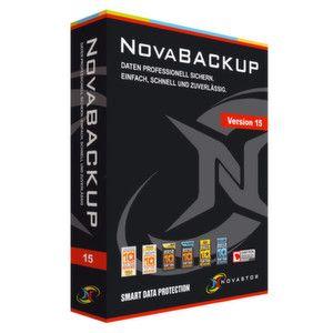 Unternehmens-Backup-Lösung für bis zu 100 Arbeitsplätze Novastors Novabackup 15 ist verfügbar - it-business.de (14.11.13)