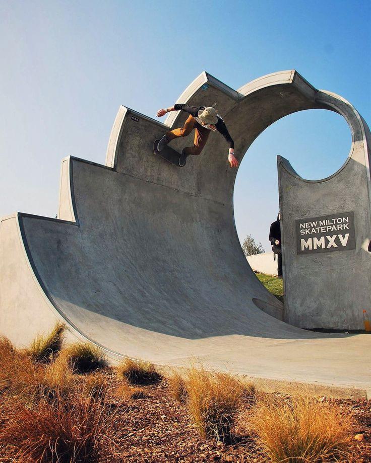 Maverick Skateparks : Photo