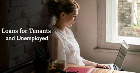Tenant loans are the best way to avail funds to pay off rent, utility bills, education expenses and other unexpected expenses. Loan for Tenant is committed to offer guaranteed tenant loans on affordable interest rates and flexible norms. To know more, click: www.loanfortenant.uk/unemployed-loans.html