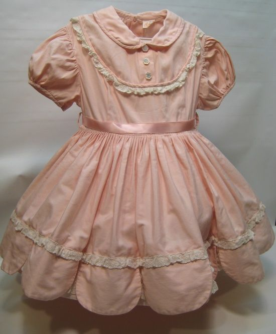 143 Best Vintage Baby Dresses Images On Pinterest Babies