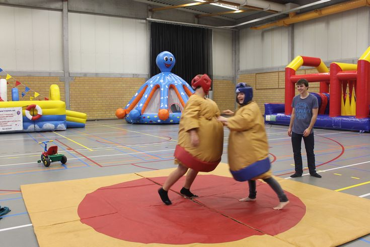 sumo worstelen mcj-attractions