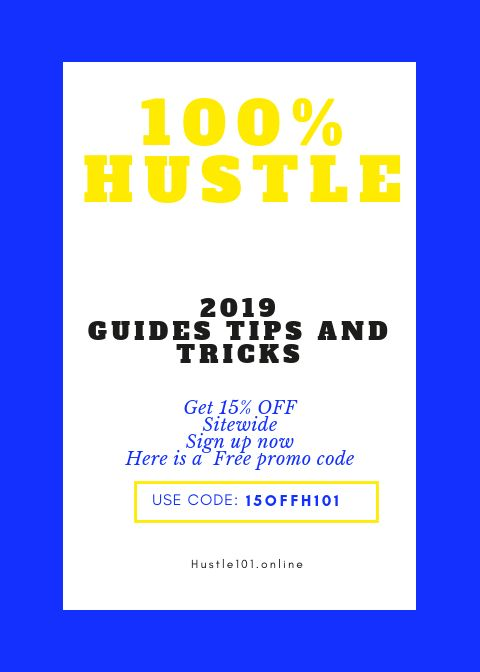 Hustle101 online If you want to learn more about carding