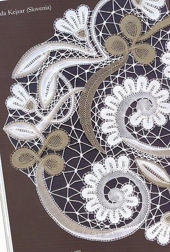 lace express especial 2007 - PAQUITA CALAHORRA - Picasa Albums Web