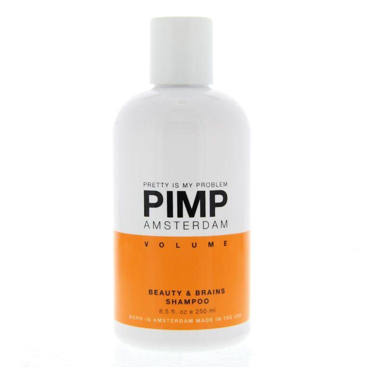 beste shampoo fijn haar