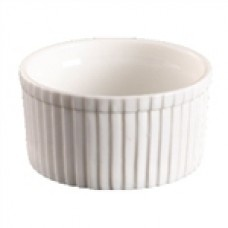 SOUFFLE 86MM  $1.31 Souffle bowls that are oven safe for baking and crafting a tasty dessert.