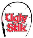 One of the most popular Shakespeare rods are the Ugly Stiks. All Ugly Stik rods feature the Ugly Stik quick-taper Clear Tip design, as well as the ...