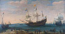 Dutch Republic - Wikipedia, the free encyclopedia