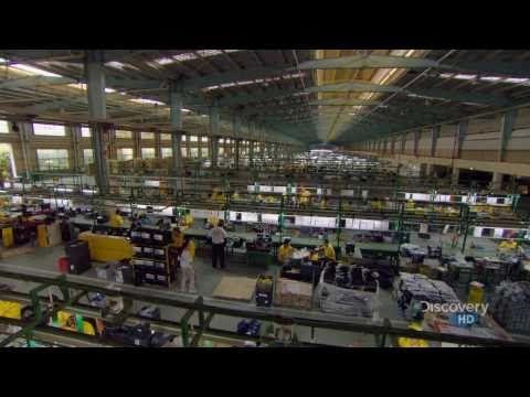 Factory City: EUPA . - YouTube