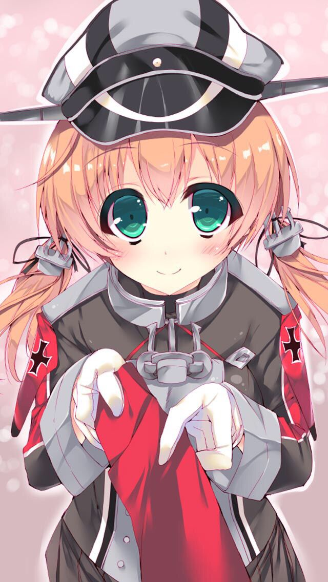Prinz EugenKancolle Kancolle favorites Anime