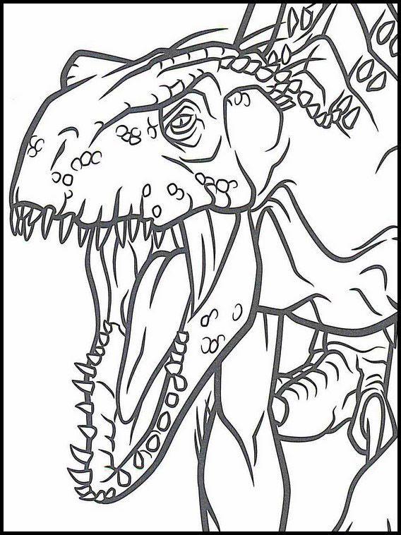 Jurassic World 41 Dibujos Faciles Para Dibujar Para Ninos Colorear Animales Para Pintar Dibujos Faciles Para Dibujar Libro De Dinosaurios Para Colorear