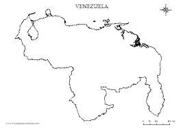 Resultado de imagen para mapa de venezuela vector