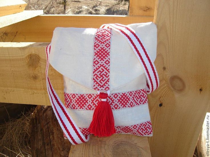 Купить Славянская сумочка - славянская сумочка, сумочка, этно сумочка, красная сумочка, сумочка славянская