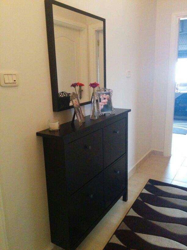 50 best images about mud room on pinterest make your own for Ikea entry cabinet