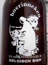 Label van Boerinneken