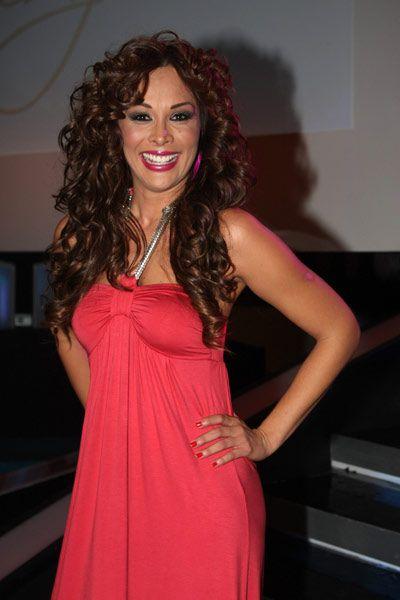 Tania Vazquez
