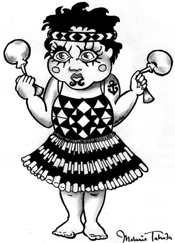 Kotiro Maori loves Turbojugend by Mal3ficent on DeviantArt - 2006