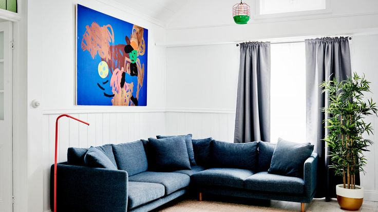 Styling ideas from a renovated Federation home. St Etienne is a guesthouse in Daylesford. (http://www.saintetienne.com.au/) Photography by Brooke Holm. Styling by Lina & Steve Cabai.