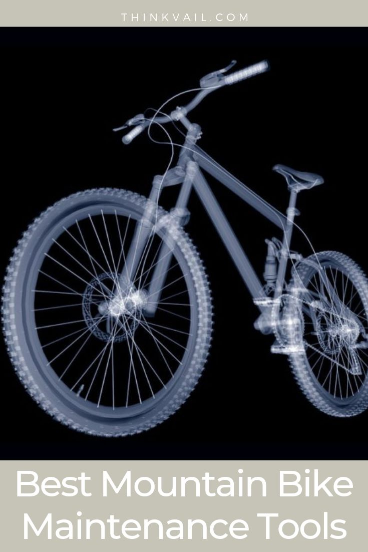Get Your Mountain Bike Ready For The Season With These Best Bike