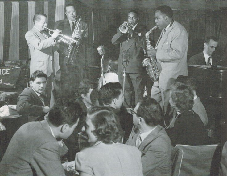 Max Kaminsky And His Dixieland Bashers - Jazz On The Campus Ltd Volume One