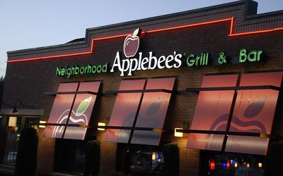 Applebees nutrition facts