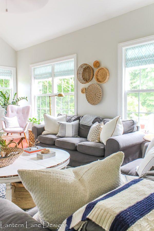 Ikea Ektorp Sofa Review My Honest Opinion Affordable Home Decor